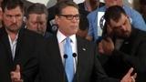 Rick Perry endorses Donald Trump for president