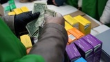 Brothers arrested after brawl at Girl Scout cookie stand