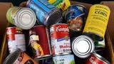 Florida city considers food donations to pay off parking tickets