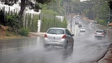 Wet weather: Tips to avoid hydroplaning