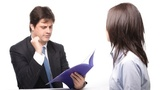 How to stay calm during a job interview