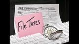 America's biggest tax procrastinators