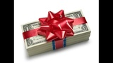 Are charitable donations good gifts?