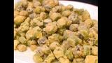 Grandmother's southern fried okra