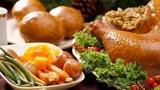 Easy green Thanksgiving tips