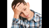 Back to school is a real headache for many children
