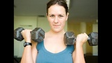 Should cancer patients lift weights?