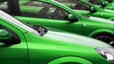Car buyers flock to auto dealers on Presidents Day