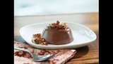 Chocolate Panna Cotta