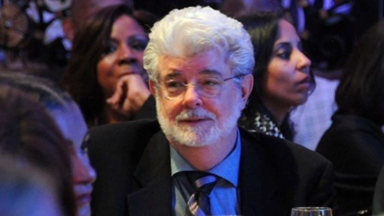 George Lucas apologizes for comparing Disney to 'white ...