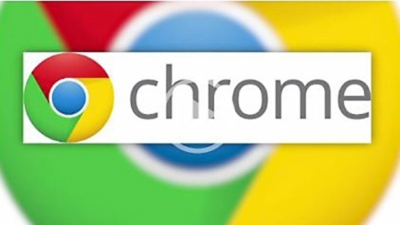 how to take off google chrome