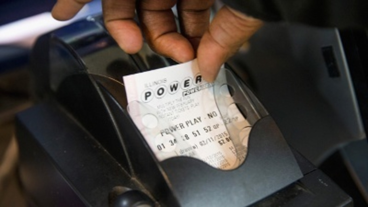 does buying more powerball tickets increase your odds