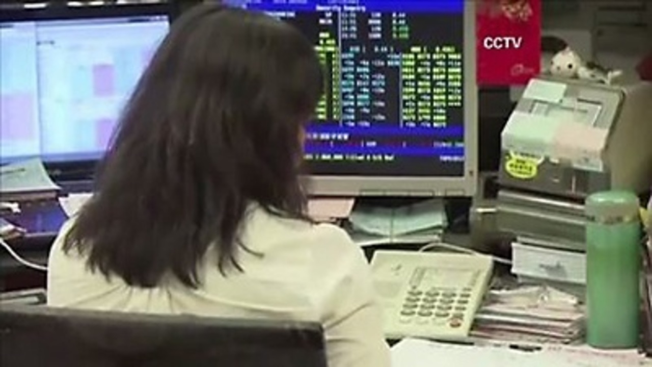 Asian stocks tumble after u s plunge for Asian cuisine rayford