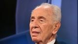 Former Israeli Prime Minister Shimon Peres dead at 93