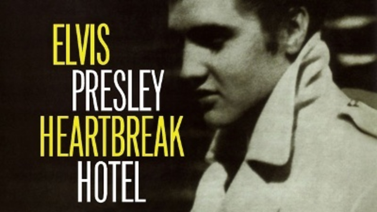 Elvis Heartbreak Hotel Turns 60