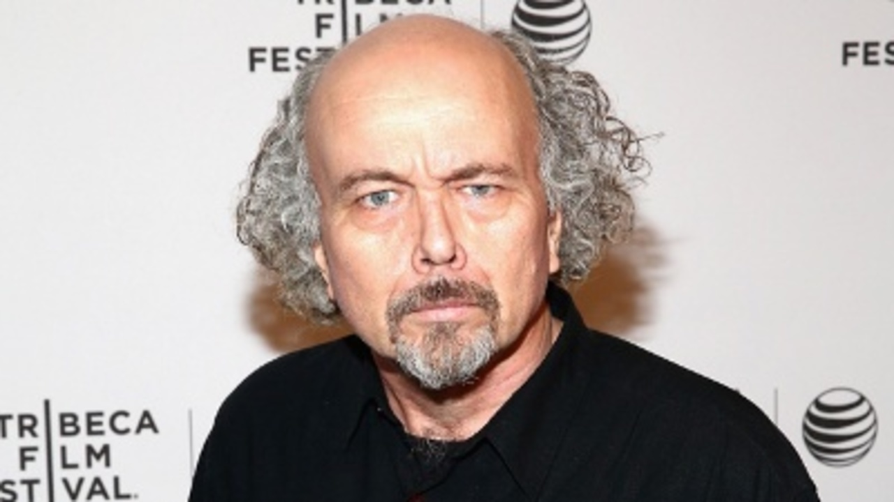 Actor Clint Howard campaigning for Ted Cruz