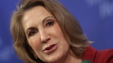 Fiorina drops out of presidential race