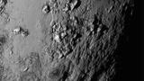 Pluto has