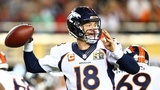 Super Bowl 2016: Broncos maintain lead at end of third