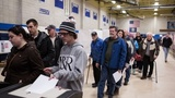 Decision day for New Hampshire voters