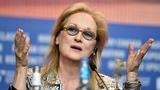 Meryl Streep on movie diversity: