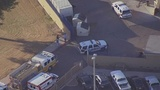 2 teens shot dead at Arizona high school