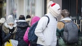 Record lows expected for Northeast this weekend