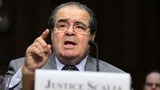 Justice Antonin Scalia dead at 79