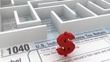 Use direct deposit to get faster return
