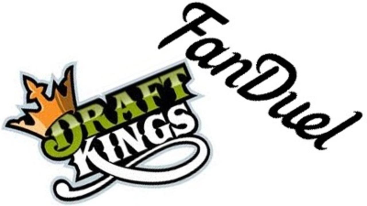 DraftKings FanDuel logos jpg 2392445 ver10 1280 720