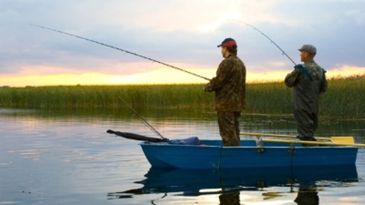 License free fishing this weekend for Florida fishing license for seniors