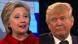 Polls: Trump, Clinton deadlocked in Colo., Penn.