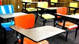 Snyder urges calm, cites 'misperception' on school closures
