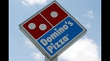 Domino's Pizza is a huge hit among Millennials