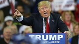 Trump reaches magic number of delegates to clinch Republican nomination