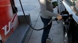 Gas prices dip below $2 a gallon