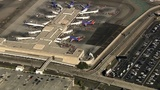 Police respond to reports of shooter at LAX