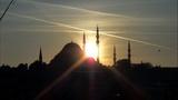 Explosions, gunfire heard near Istanbul soccer stadium
