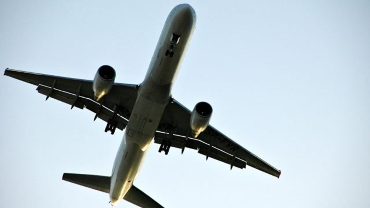 Allegiant Flight Makes Emergency Landing At Jax