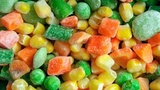 Possible listeria contamination prompts vegetable recall