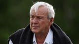 Golf legend Arnold Palmer dies at age 87
