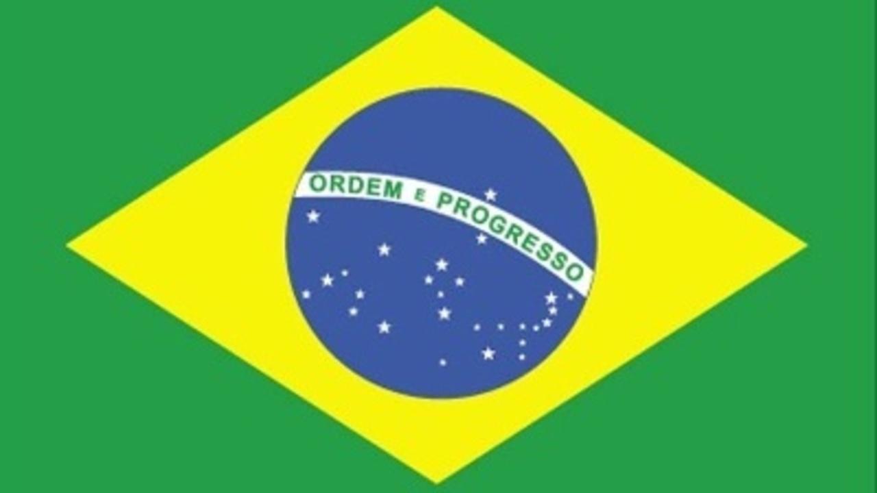 Social Media Shares On Protests In Brazil