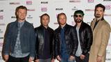 Backstreet Boys going a little bit country