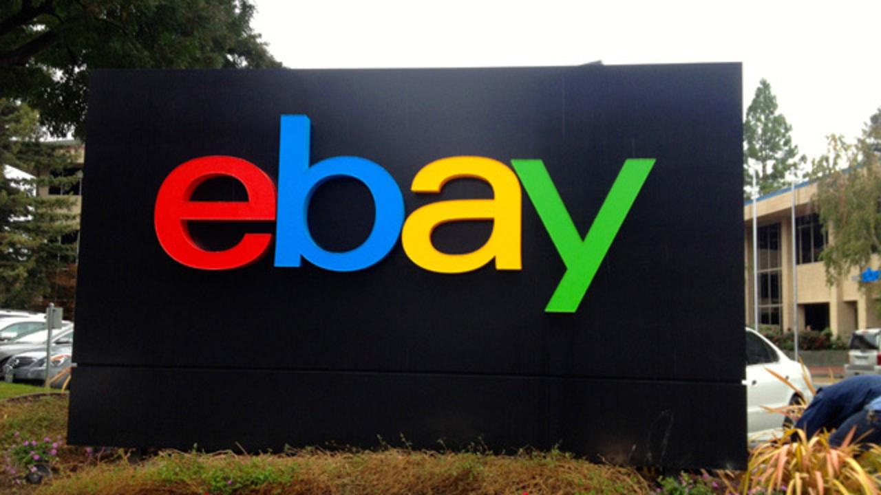 eBay sues Amazon, accusing it of poaching sellers