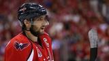 Russian hockey star Alex Ovechkin: 'I'm neutral'