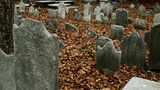 Sweden opens first cemetery free of religious symbols