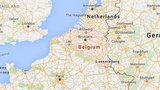 Report: Explosion rocks Belgian sports center