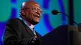 Desmond Tutu hospitalized for infection