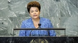 Brazil's Rousseff to take stand in impeachment trial