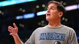 Mark Cuban: My players can join national anthem protest